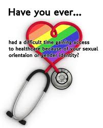 gay health care