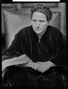 Gertrude Stein www.vlscs.ca